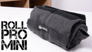 Roll Pro Mini | GoPro Storage Case