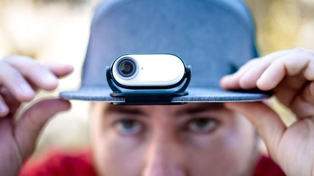 How To Vlog with the Insta360 GO 2