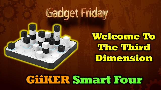 Gadget Friday   A 3-D Board Game That's Smarter Than Me