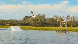 WAKEBOARDING: JB ONEILL - FULL SEND