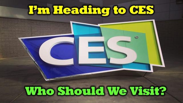 Drone Valley is Heading To CES In Las Vegas!