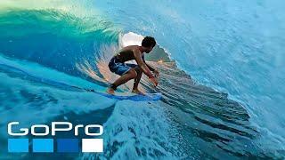 GoPro: Winter Season Surf Highlights | '20 - '21