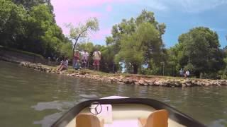 GoPro HD: Syma RC Boat GoPro Captain