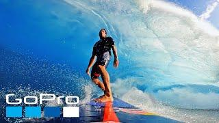 GoPro: Big Wave Surfing with Kai Lenny at Jaws