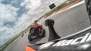GoPro: A Day in the Life of a Moto Racing Family – Mamolas Pioneer Live 360 VR
