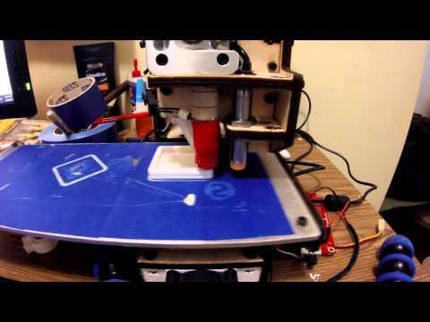 3D Printing A GoPro Hero 2014 Lens Cap