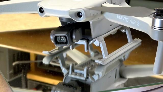 Mavic Air 2 Foldable Landing Gear