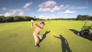 GoPro 3+ Punta Cana Golf Vacation With Sunset Films And Seb Toots