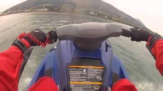 Yamaha Waverunner - GoPro Jet Ski Edit - Spring 2013