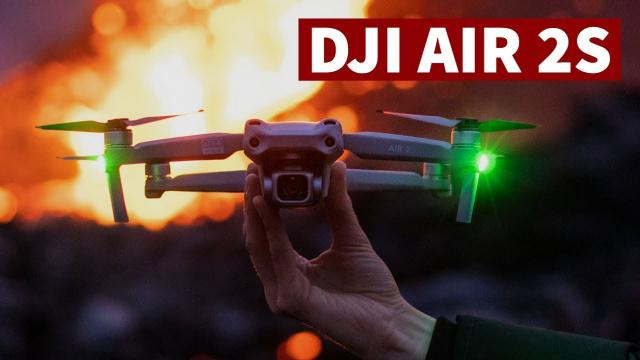 DJI Air 2S | Full Review