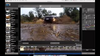 GoPro Studio 2.5 New Feature: FLUX Super Slow Motion Tutorial