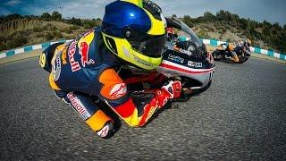 GoPro: Red Bull Rookies Cup - The Future of MotoGP