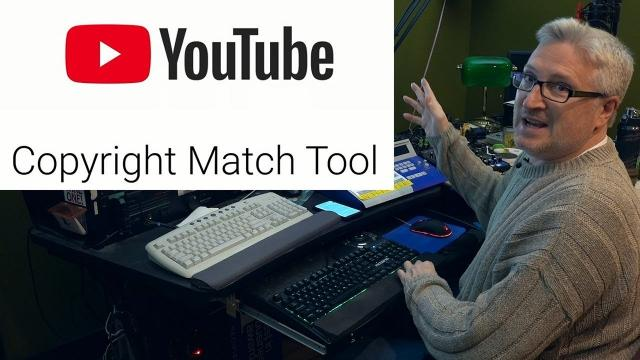YouTube Copyright Match Tool (How to fight Stolen videos) KEN HERON