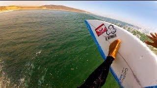 GoPro: Kelly Slater Surfs Lower Trestles