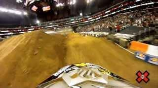 GoPro HD: X Games 17 - Moto X Speed&Style with Mike Mason