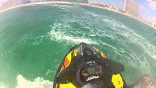 2012 IJSBA Panama City Beach, FL Jet Ski Race Moto 1
