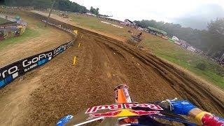 GoPro: Ken Roczen Wins Muddy Creek - 2014 Lucas Oil Pro Motocross Championship