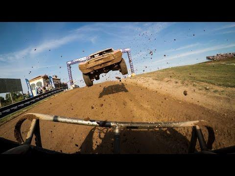 GoPro: Greaves Motorsports - Behind The Scenes At TORC Series