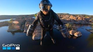 GoPro: Getting The Shot | Gravity