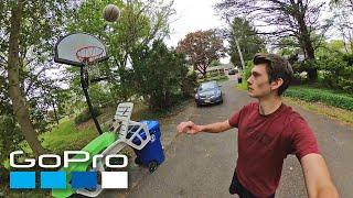 GoPro Awards: World's Longest Trickshot