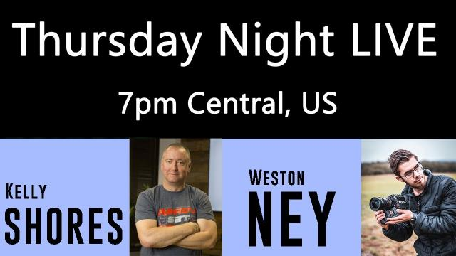 Ken Heron - TNL (Show #193) ReadySetDrone and Weston Ney