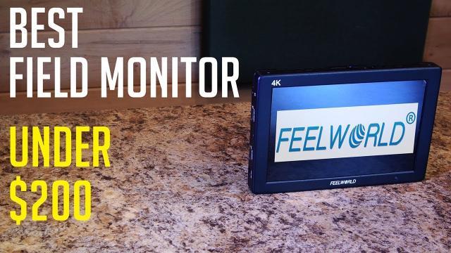 BEST Photography field monitor under $200 - KEN HERON