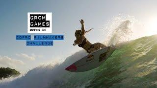 GoPro Surf: Grom Games - Ep. 2