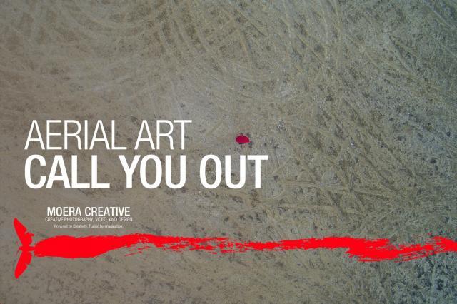 DJI Inspire 1 - Aerial Art