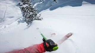 GoPro Snow: Powder Vibes in Austria