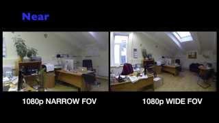 GoPro Tip #23 Wide, Medium And Narrow (4K)